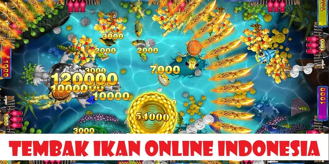Tembak Ikan Online Indonesia